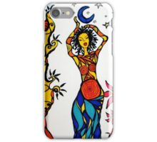 """Grace"" for iPod/iPhone iPhone Case/Skin"