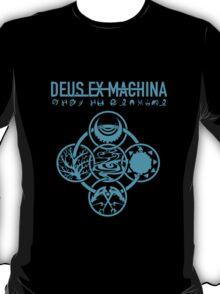 Deus Ex Facilities T-Shirt