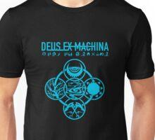 Deus Ex Facilities Unisex T-Shirt