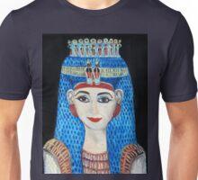 Queen Pharaoh  Unisex T-Shirt
