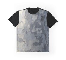 Swaziland Bark 4 Graphic T-Shirt
