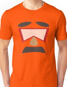 Bob Goggles Unisex T-Shirt