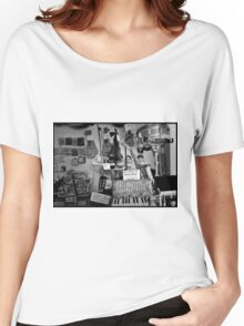 Music Makers Women's Relaxed Fit T-Shirt