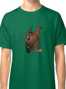 CL4P-TP gone nuts (tee) Classic T-Shirt