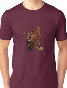 CL4P-TP gone nuts (tee) Unisex T-Shirt