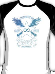 Mugen Academy Athletics T-Shirt