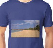 Puerto Rico Beach Unisex T-Shirt