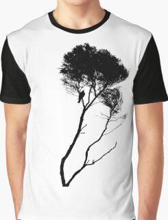 Tui Tea Tree T Graphic T-Shirt