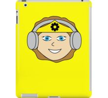 Safety Sue iPad Case/Skin