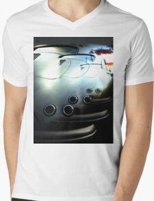 Pre A Mens V-Neck T-Shirt