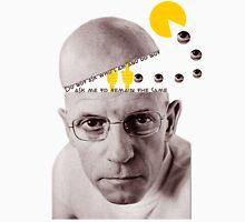 Michel Foucault Unisex T-Shirt