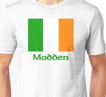 Madden Irish Flag Unisex T-Shirt
