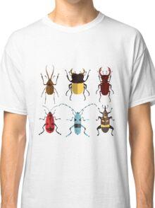 Cute Bugs Classic T-Shirt