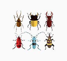 Cute Bugs Unisex T-Shirt