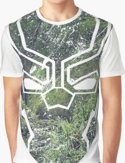 black panther Graphic T-Shirt