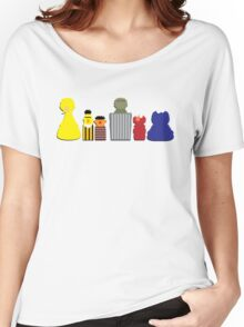 Sunny Day! Women's Relaxed Fit T-Shirt