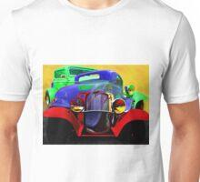 Deuce Coupe Unisex T-Shirt