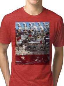 Speed Equipment Tri-blend T-Shirt