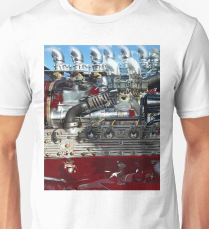 Speed Equipment Unisex T-Shirt