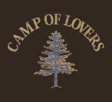 Camp Of Lovers by youveseenthese