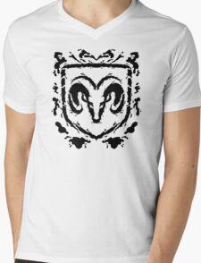 Ramblot Mens V-Neck T-Shirt