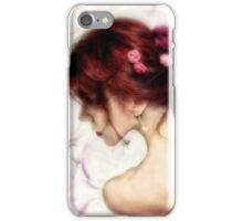 Femme iPhone Case/Skin