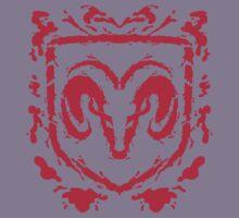 Ramblot (red) Kids Clothes