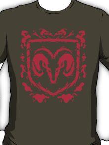 Ramblot (red) T-Shirt