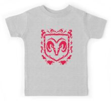 Ramblot (red) Kids Tee