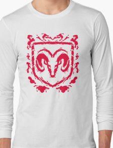 Ramblot (red) Long Sleeve T-Shirt
