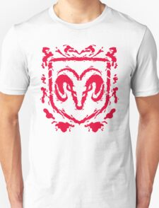 Ramblot (red) T-Shirt