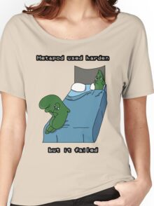 Metapod used Harden Women's Relaxed Fit T-Shirt