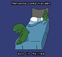 Metapod used Harden Unisex T-Shirt