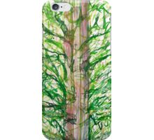 This is not a Tree iPhone Case/Skin