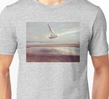 Handlebar Gerbil Unisex T-Shirt