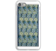 Kennet ,  Designed by William Morris iPhone Case/Skin