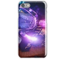 Infamous Second Son phone case iPhone Case/Skin