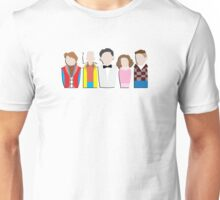 Roads? Unisex T-Shirt