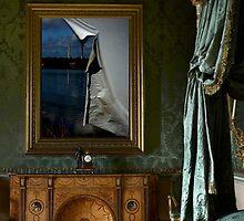 la chambre verte by monnom