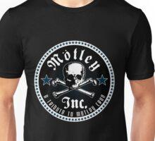 motley crue tribute 2016 Unisex T-Shirt