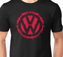 Volksbloten (red) Unisex T-Shirt