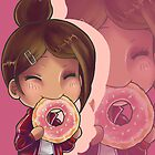 Donut by Fuu-kun