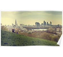 Greenwich Hill Poster
