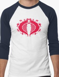 Cobrorschach  (red) T-Shirt
