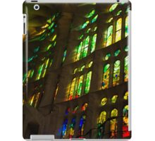 Glorious Colors and Light iPad Case/Skin
