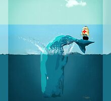 moby dick by motiashkar