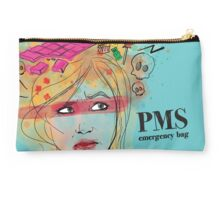 PMS Monster  Studio Pouch