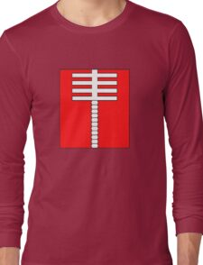 Donut Hole - Gumi Long Sleeve T-Shirt