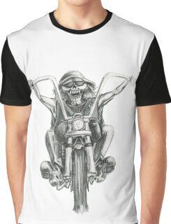 Eternal ride RH Graphic T-Shirt