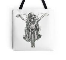 Eternal ride RH Tote Bag